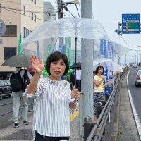 角智子島根県議会