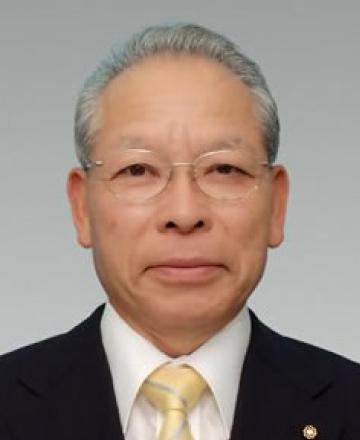 益田市議会議員 福原宗男