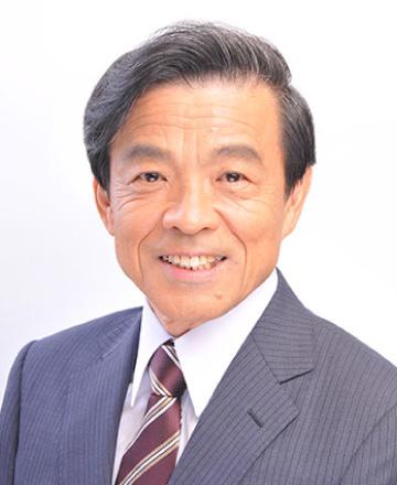 浜田市議会議員 芦谷英夫