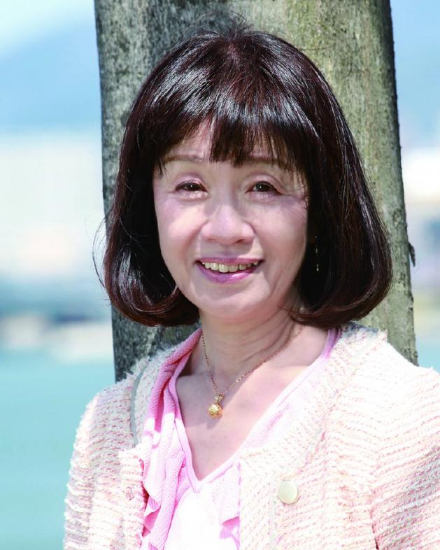 島根県議会議員 はくいし恵子