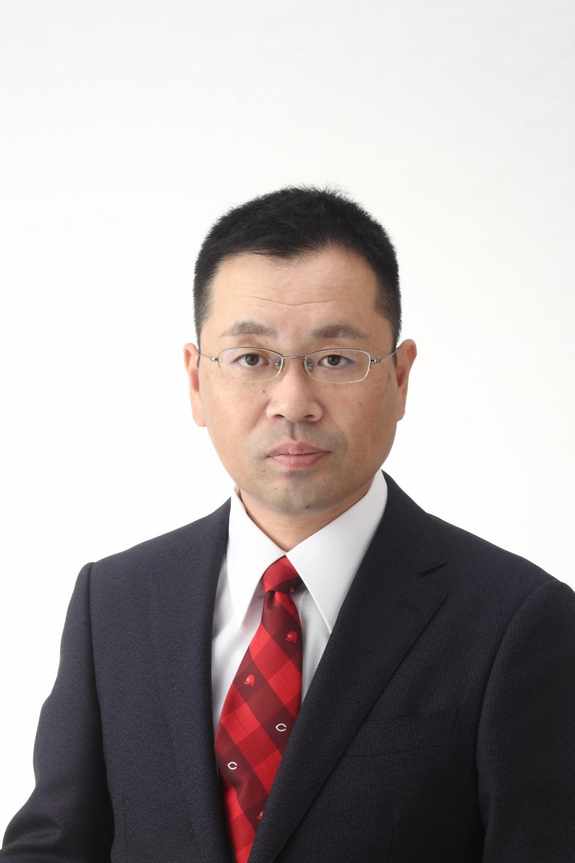 安来市議会議員 岡本早智雄