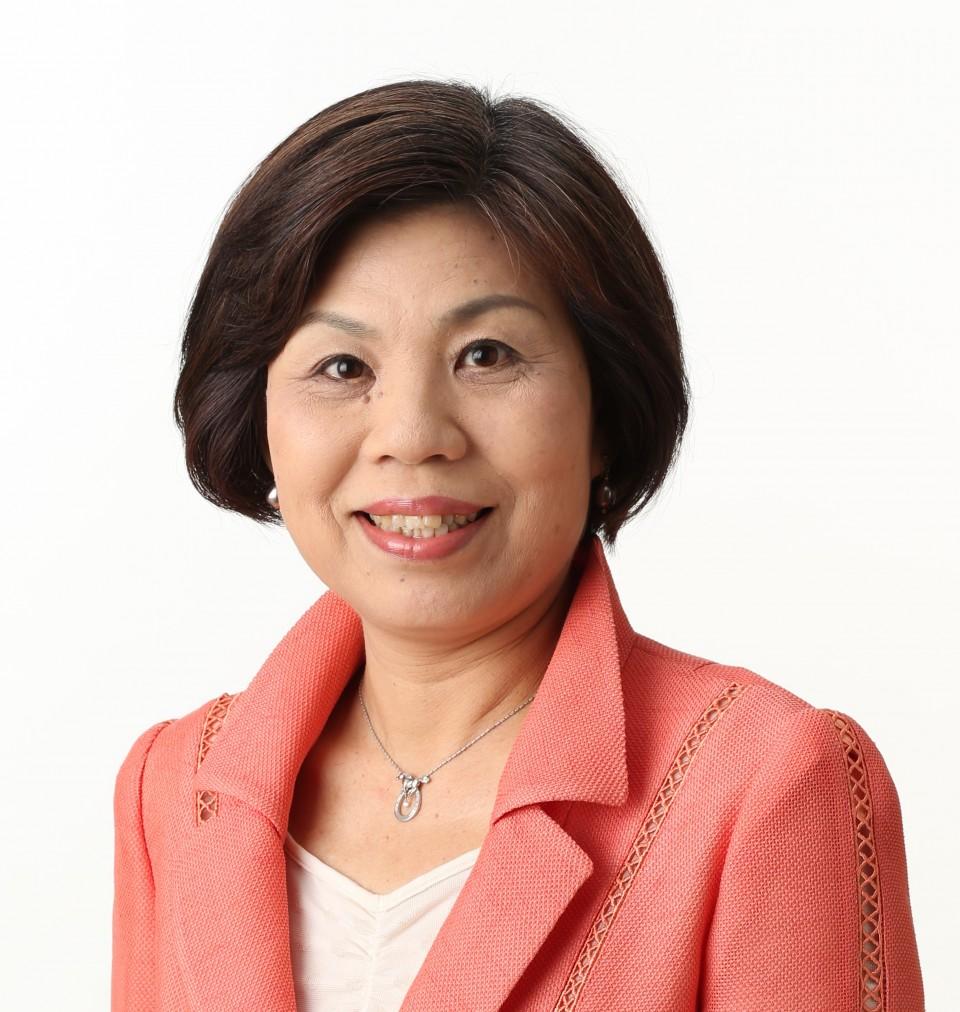 島根県議会議員 角智子