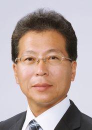 島根県議会議員 須山隆
